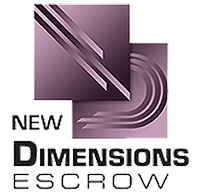 New Dimensions Escrow