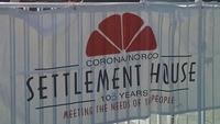 Corona-Norco Settlement House