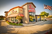 Chick-Fil-A - The Crossings