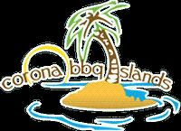 Corona BBQ Islands