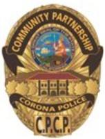 Corona Police Community Partnership (CPCP)