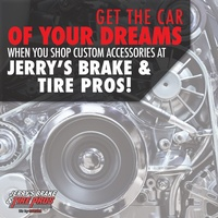 Jerry's Brake & Tire Pros