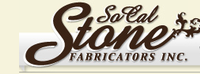 So Cal Stone Fabricators, Inc.