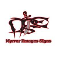 Myrror Emages Signs