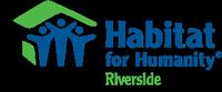 Habitat for Humanity, Riverside