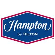 Hampton Inn & Suites - Riverside