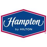 Hampton Inn & Suites - Riverside