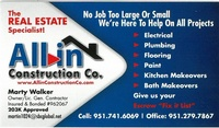 All In Construction Co.