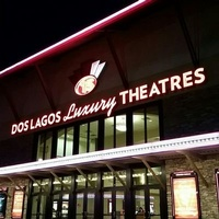 Starlight Cinemas Dos Lagos Luxury Theatres