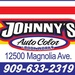 Johnny's Auto Color & Body Works