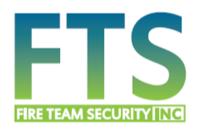 Fire Team Security, Inc