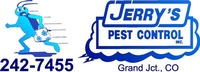 Jerry's Pest Control, Inc.