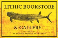 Lithic Bookstore & Gallery