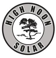 High Noon Solar