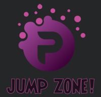 Pump It Up's Jump Zone!