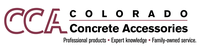 Colorado Concrete Accessories