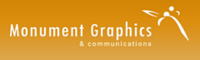 Monument Graphics   Design + Web