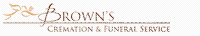 Browns Cremation and Funeral Service