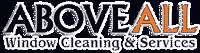 Above All Window Cleaning and Services