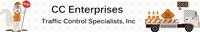 CC Enterprises - Traffic Control Specialists, Inc