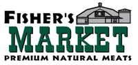 Fisher's Market Premium Natural Meats