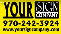 Your Screen Printing & Sign Company