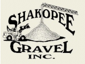 Shakopee Gravel, Inc.