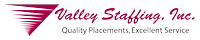 Valley Staffing, Inc.