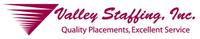 Valley Staffing, Inc.