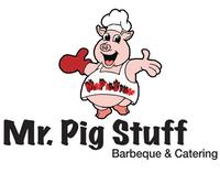 Mr. Pig Stuff
