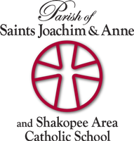 Saints Joachim & Anne Catholic Church & Shakopee Area Catholic School