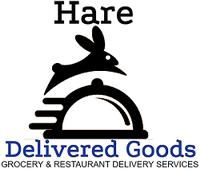 Hare Delivered Goods