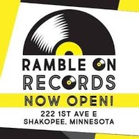 Ramble On Records