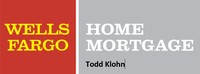 Wells Fargo Home Mortgage - Todd Klohn