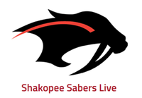 Shakopee Sabers Live