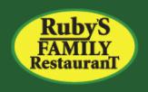 Ruby's Family Restaurant