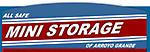 All Safe Mini Storage