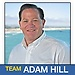 Supervisor Adam Hill
