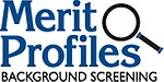 Merit Profiles Background Screening