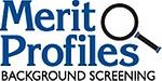 Merit Profiles Background Screening