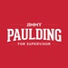 Jimmy Paulding for County Supervisor 2018