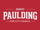 Jimmy Paulding for City Council 2018