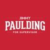Jimmy Paulding for County Supervisor 2018