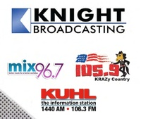 Knight Broadcasting