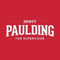 Jimmy Paulding for County Supervisor 2022