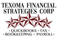 Texoma Financial Strategies Corp