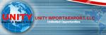 Unity Staffing LLC / Unity Import & Export LLC,