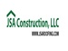 JSA CONSTRUCTION, LLC