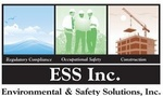 Environmental and Safety Solutions, Inc.