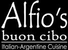Alfio's Buon Cibo